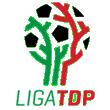 Logo Liga TDP
